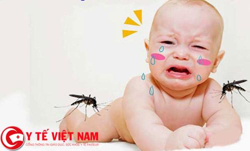 Cần có những biện pháp phòng tránh sốt xuất huyết hiệu quả nhất