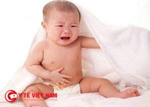 Nhiễm trùng máu ở trẻ sơ sinh