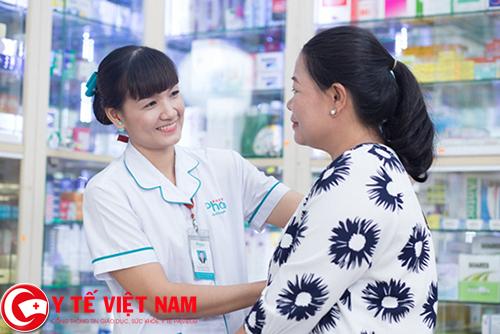 Tuyển dụng trình dược viên kênh bệnh viện Lâm Đồng lương hấp dẫn