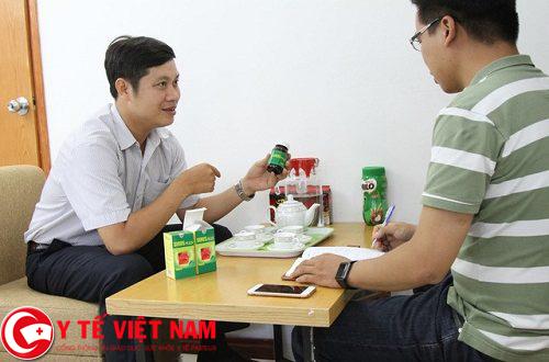 Trình dược viên kênh bệnh viện Ninh Thuận lương cao