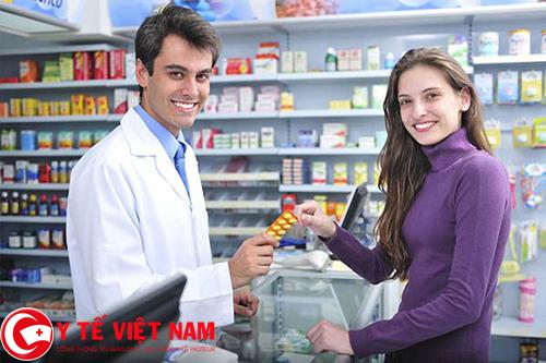 Tuyển dụng trình dược viên làm việc tại Thành phố Hồ Chí Minh