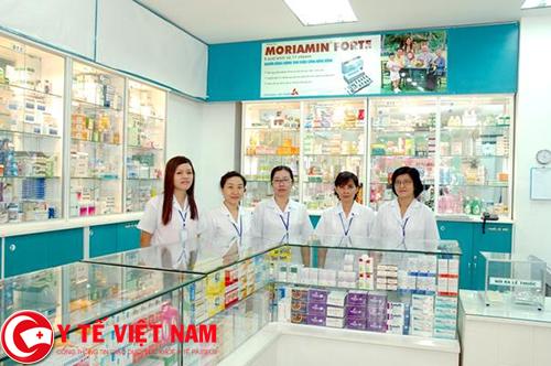 Trình dược viên làm việc tại TP. Hồ Chí Minh lương cao