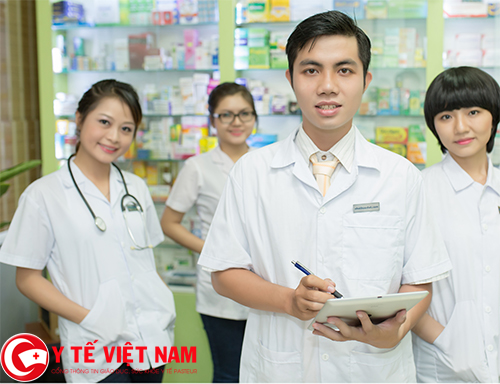 Công ty Cổ phần Dược phẩm Thiên Phúc tuyển trình dược viên tại HN