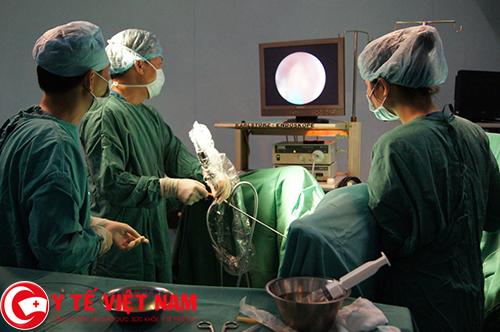 Tuyển bác sĩ ngoại khoa tại phòng khám đa khoa Đông Phương