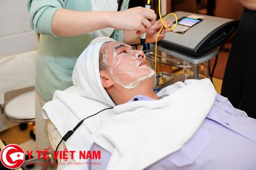 Tuyển dụng bác sĩ chăm sóc sắc đẹp ở Hà Nội