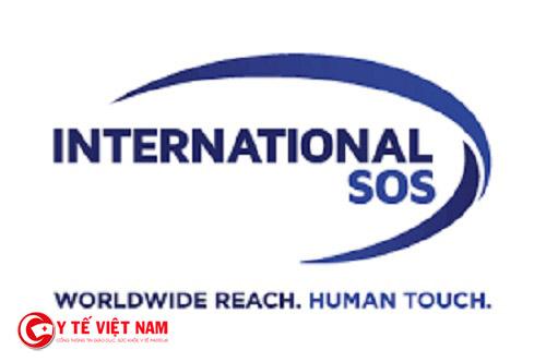 Tập đoàn đa quốc gia International SOS tuyển dụng bác sĩ đa khoa