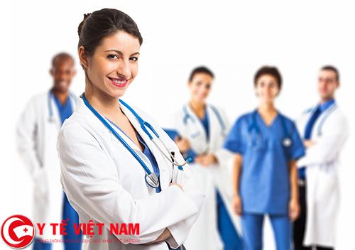 Tuyển dụng bác sĩ da liễu làm việc tại Hà Nội
