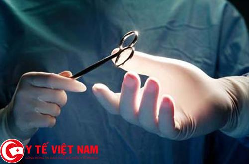 Tuyển dụng bác sĩ ngoại khoa tại phòng khám đa khoa Đông Phương