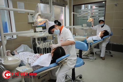 Nha khoa Quốc tế Tâm An tuyển dụng phụ tá nha khoa tại Hà Nội
