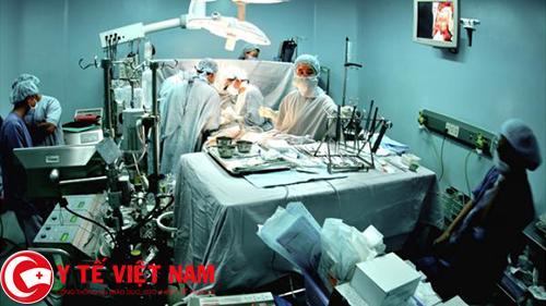 Tuyển dụng bác sĩ nội khoa làm việc tại Hà Nội