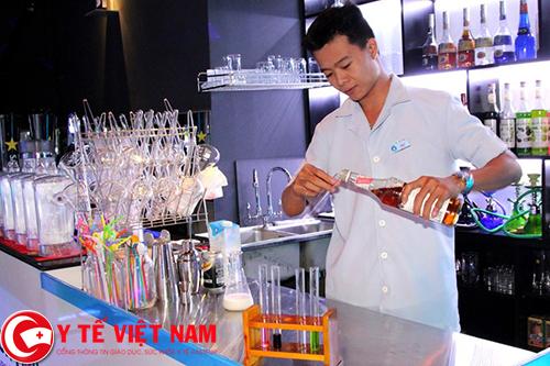 tuyển dụng kỹ sư thiết bị y tế ở TP. Hồ Chí Minh năm 2017
