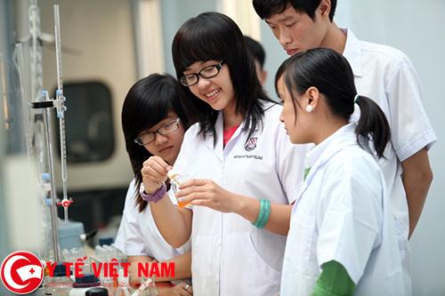 Tuyển dụng nhân viên đào tạo làm việc tại bệnh viện đa khoa quốc tế Thu Cúc