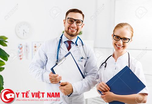 Tuyển dụng nhân viên y tế tại Bình Dương đi làm ngay