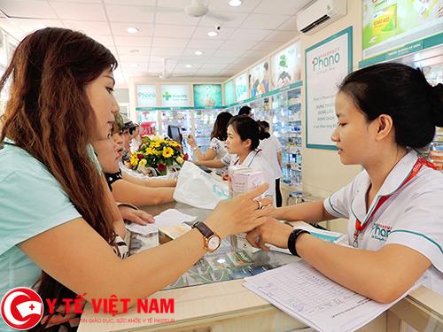 Tuyển dụng trình dược viên kênh bệnh viện Lâm Đồng