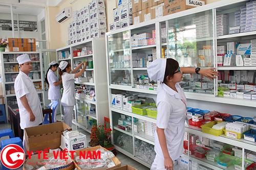 Đảm bảo tình trạng không tăng giá thuốc trong dịp Tết Nguyên Đán