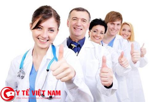 Tuyển dụng nhân viên y tế tại Bắc Ninh với nhiều cơ hội hấp dấn
