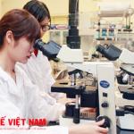 Tuyển nữ nhân viên phòng thí nghiệm ở TP.HCM