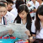 Các trường phải công bố thông tin tuyển sinh