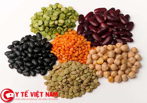 Việc ăn chay có ảnh hưởng đến việc điều trị bệnh gai cột sống không