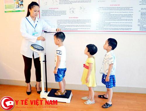 Thông tin tuyển dụng nhân viên y tế trường học tại Công ty Cổ phần Giáo dục Quốc tế Việt Úc
