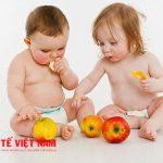 Để trẻ ăn ngon hơn thì mẹ có rất nhiều cách
