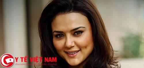 Diễn viên Preity Zinta