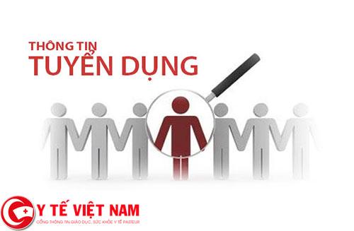 Tuyển dụng nhân viên Kế toán tại Hà Nội đi làm ngay lương thưởng hấp dẫn