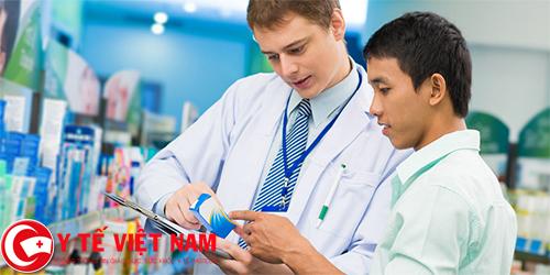 Yêu cầu trong đợt tuyển dụng ngành Dược của Công ty TNHH Dược phẩm Tâm Đan