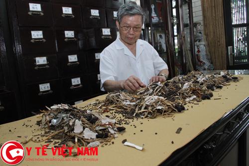 Y sĩ Đông y làm việc tại Nam Định lương cao
