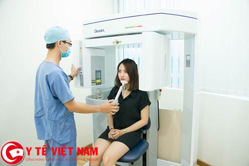 Bác sĩ răng hàm mặt làm việc tại Hà Nội lương hấp dẫn