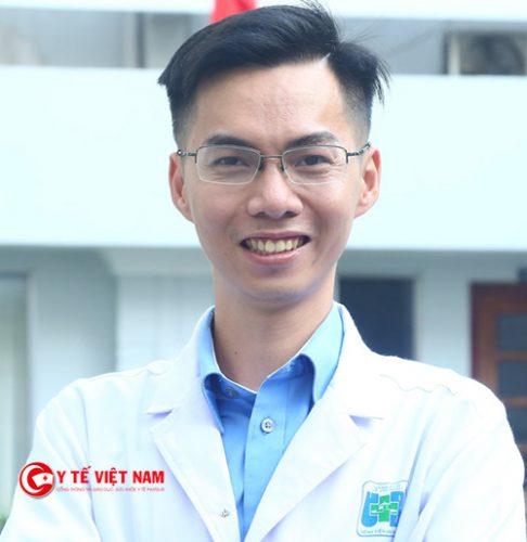 bác sĩ trẻ được tôn vinh