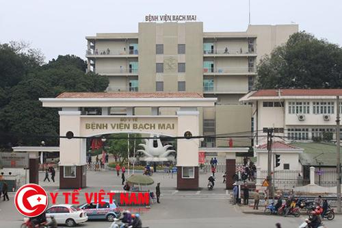 Những việc cần biết trước khi đi khám tại bệnh viện Bạch Mai