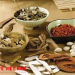 Bài thuốc Đông y chữa bệnh gút