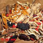 Bài thuốc Đông y chữa bệnh thấp khớp