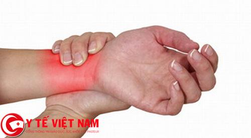 Hướng dẫn cách tự bấm huyệt chữa bệnh gút hiệu quả tại nhà