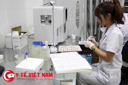 Phòng khám bác sĩ Đinh Hùng Vỹ