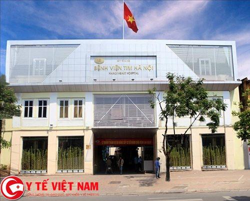Danh sách các bệnh viện Hà Nội sẽ được đầu tư nâng cấp chuẩn Châu Âu