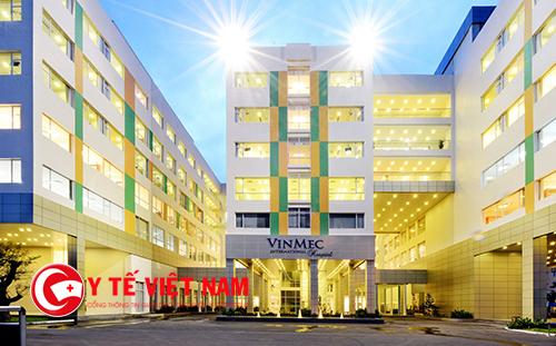 Khách hàng yên tâm điều gì ở bệnh viện quốc tế Vinmec?
