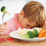 Mẹ nên tìm nguyên nhân trị trẻ biếng ăn hiệu quả