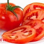 Cà chua thực phẩm vàng cho người bệnh thấp khớp