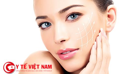 Ưu điểm của căng da mặt bằng chỉ tuyệt đối không nên bỏ qua