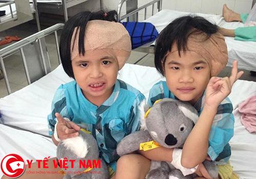 Sẽ cấy ốc tai điện tử miễn phí cho trẻ em bị điếc bẩm sinh