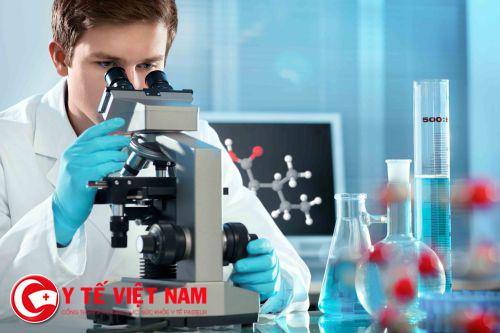 Tuyển dụng chuyên viên nghiên cứu phát triển dược phẩm