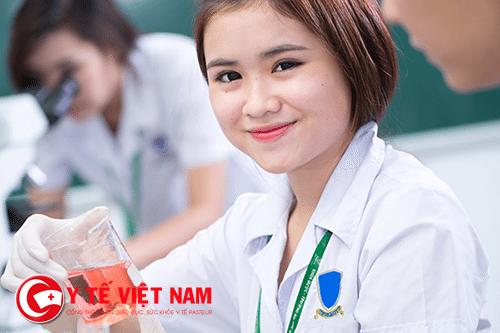 Điều kiện tuyển thẳng vào Đại học Y Hà Nội năm 2017