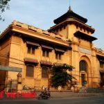 Trường Đại học Dược Hà Nội thành lập năm nào?