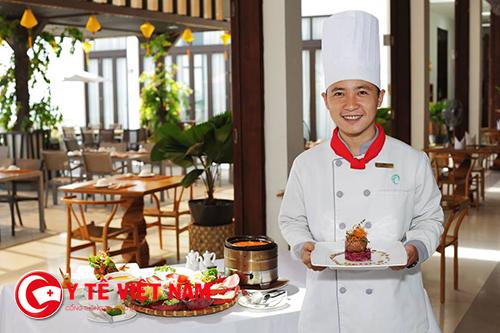 Tuyển dụng vị trí đầu bếp trưởng làm việc tại Đà Nẵng