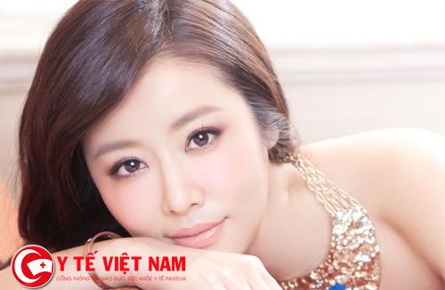 Giải mã cơn sốt tạo mắt 2 mí tự nhiên trong cộng đồng Việt