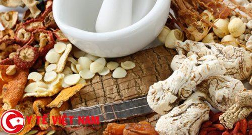 Bài thuốc Đông y chữa bệnh gút 3