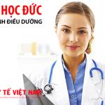 Cơ hội phát triển khi theo học ngành Điều dưỡng tại Trường Cao đẳng Y Dược Pasteur