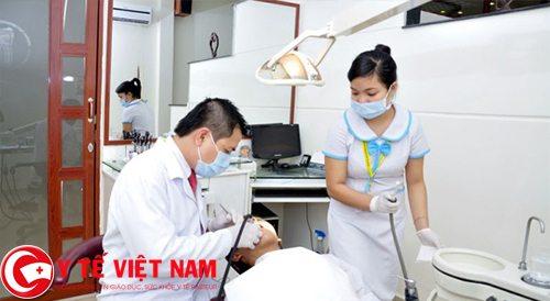 Nha khoa Việt Đức tuyển dụng Y tá